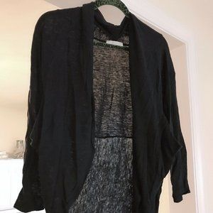 Preowned Zara Collection Women's Fashion Cardigan